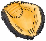 "All Star Competition CM3031 33.5"" Baseball Catcher's Mitt - Right Hand Throw"