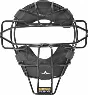 All Star FM25 Steel Traditional Baseball Catcher's Facemask