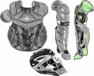 All Star Player's Series Complete Baseball Catcher's Gear Set 9-12