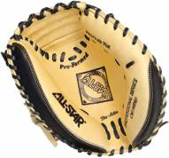 """All Star Pro Advanced CM1100 Youth 31.5"""" Catcher's Mitt - Right Hand Throw"""