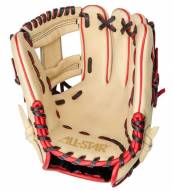 "All Star Pro Elite 11.5"" Infield Baseball Glove - Right Hand Throw"