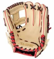 "All Star Pro Elite 11.5"" Infield Baseball Glove - Right Hand Throw"