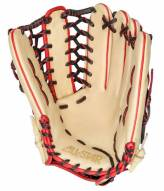 "All Star Pro-Elite 12.75"" Pro Trap Outfield Baseball Glove - Right Hand Throw"