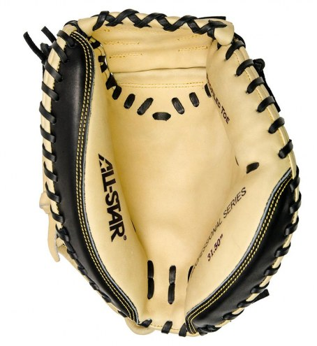 All Star Pro Elite Cm3000 315 Youth Baseball Catchers Mitt Right Hand Throw