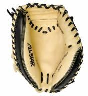"All Star Pro Elite CM3000 31.5"" Youth Baseball Catchers Mitt - Right Hand Throw"