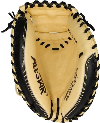 "All Star Pro Elite CM3000 32"" Baseball Catchers Mitt - Right Hand Throw"