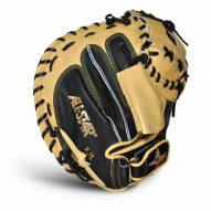 "All Star Pro Elite CM3000 33.5"" Baseball Catchers Mitt - Right Hand Throw"