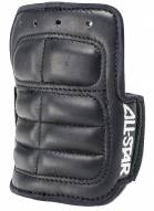 """All Star Pro 4.5"""" Lace On Wrist Guard With Strap"""