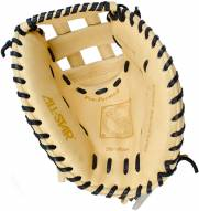 "All Star Professional CMW3000 33.5"" Vela Pro Singel Hinge Fastpitch Catcher's Mitt"