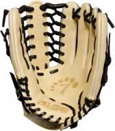 """All Star S7 12.5"""" Outfield Baseball Glove - Left Hand Throw"""