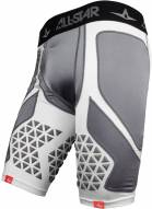All Star S7 Men's Baseball Padded Catcher's Shorts