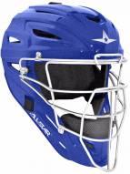 All Star MVP2500 Adult Baseball Catcher's Helmet