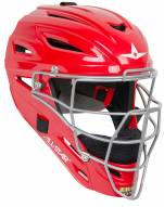 All Star Solid MVP2400 Ultra Cool Adult Baseball Catcher's Helmet
