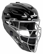 All Star Solid MVP2400 Ultra Cool Youth Baseball Catcher's Helmet