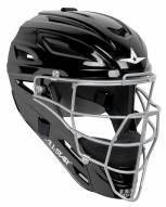 All Star Solid MVP2400 Ultra Cool Youth Baseball Catcher's Helmet
