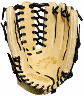 """All Star System Seven 12.5"""" Outfield Baseball Glove - Right Hand Throw"""