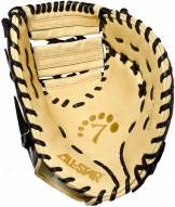 All Star System 7 Baseball First Baseman's Mitt - Right Hand Throw