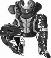 All Star System Seven Adult Pro Catcher's Kit