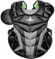 """All Star System Seven Axis Baseball Catcher's 16.5"""" Chest Protector"""