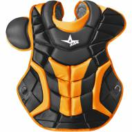 """All Star System Seven Baseball Catcher's 16.5"""" Chest Protector"""