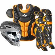 All Star System Seven Baseball Catcher's Gear Set