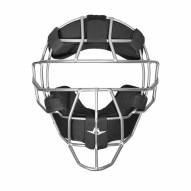 All Star System Seven Traditional Baseball Catcher's Facemask