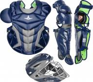 All Star System7 Axis Adult Pro Catcher's Kit