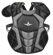 All Star System7 Axis NOCSAE Certified Youth Baseball Catcher's Chest Protector - Ages 9 - 12