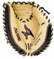 All Star The Anvil Weighted Catcher's Training Mitt - Right Hand Throw