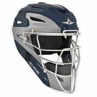 All Star Two Tone MVP2500TT Adult Baseball Catcher's Helmet