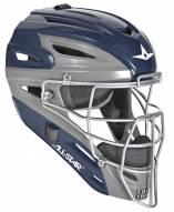 All Star Two Tone S7 MVP2500GTT Adult Baseball Catcher's Helmet