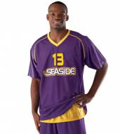 Alleson Reversible Blank Adult Touch Football Jersey