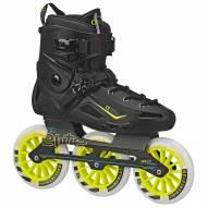 Alpha 125mm Men's Inline Skates