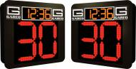 Gared Alphatec Basketball Shot Clocks with Game Timer