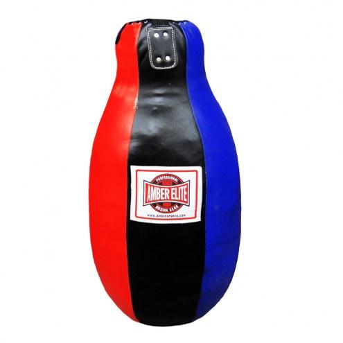 Amber Bowling Pin Shaped MMA Heavybag