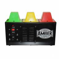 Amber Deluxe Timer