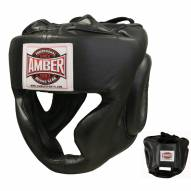 Amber Extreme Full Face Boxing Headgear