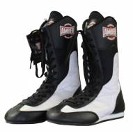 Amber FightMaxxe v1.0 Full Height Boxing Shoes
