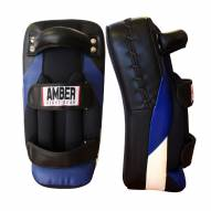 Amber GEL Muay Thai Pads