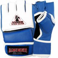 Amber MMA Amateur Competition Gloves