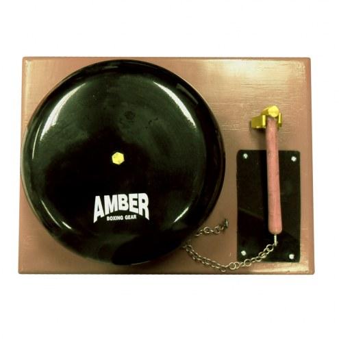 Amber Ring Gong