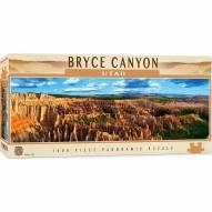 American Vistas Bryce Canyon 1000 Piece Panoramic Puzzle