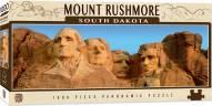 American Vistas Mount Rushmore 1000 Piece Panoramic Puzzle