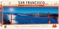 American Vistas San Francisco 1000 Piece Panoramic Puzzle