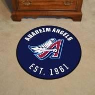 Anaheim Angels Roundel Mat