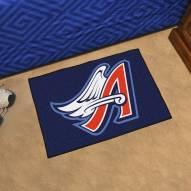 Anaheim Angels Starter Rug