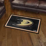 Anaheim Ducks 3' x 5' Area Rug