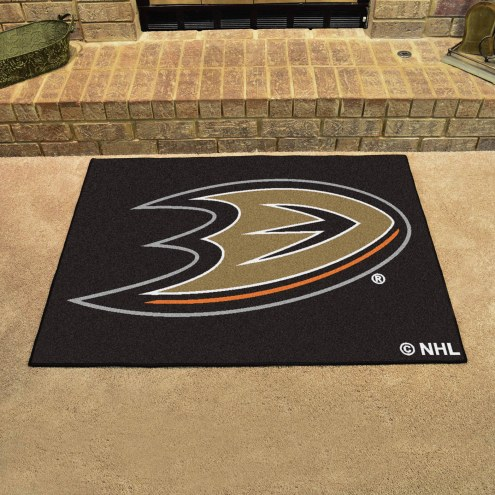 Anaheim Ducks All-Star Mat