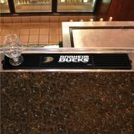 Anaheim Ducks Bar Mat