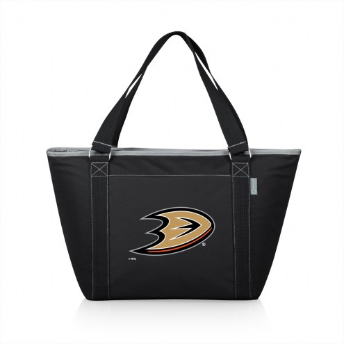 Anaheim Ducks Black Topanga Cooler Tote